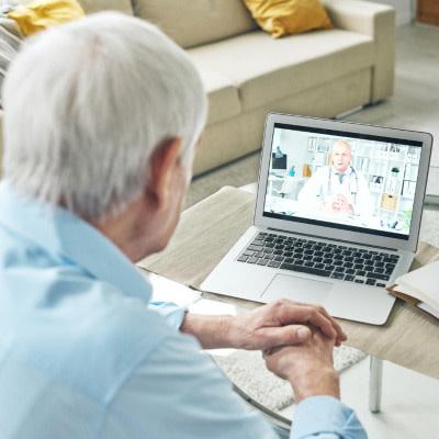 Big Data vs. Old Age
