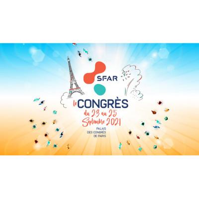 SFAR Annual Congress 2021
