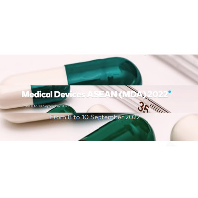Medical Devices ASEAN (MDA) 2021