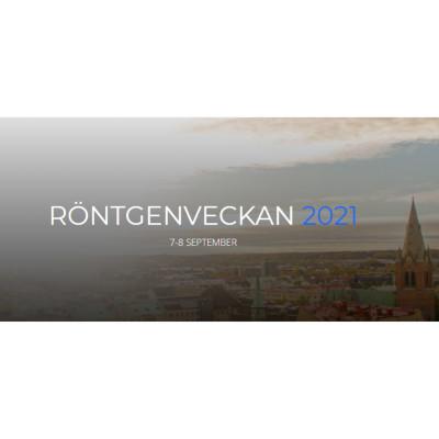 Röntgenveckan 2021