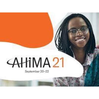 AHIMA 2021