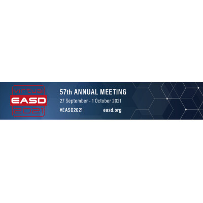 57th Annual Meeting of the European Association for the Study of Diabetes EASD 2021