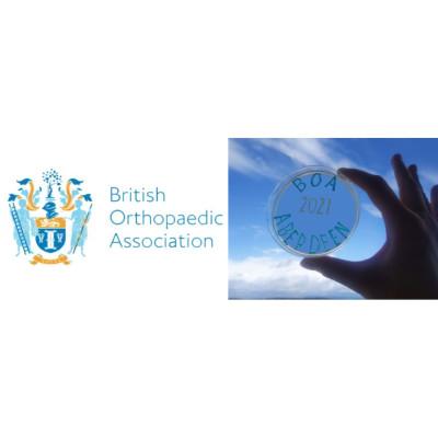 The British Orthopaedic Association (BOA) Annual Congress 2021