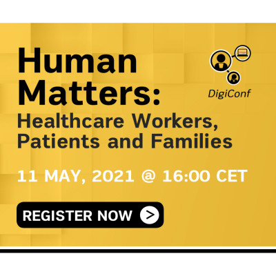 Human Matters: Healthcare Workers, Patients and Families