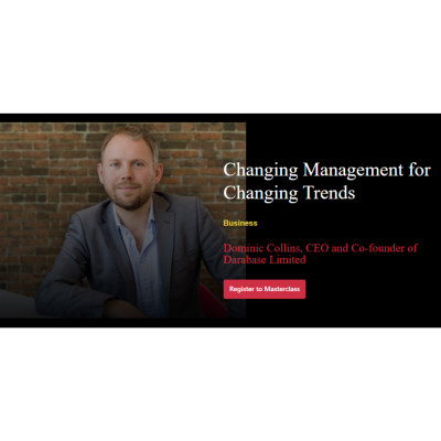 Changing Management for Changing Trends