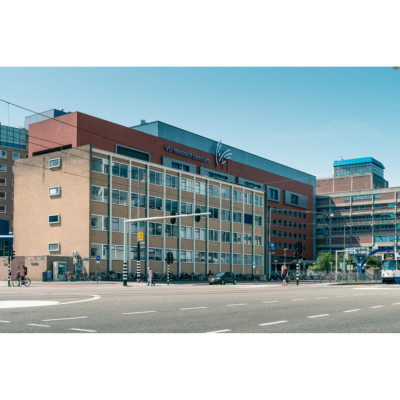 Amsterdam UMC chooses Agfa HealthCare to Manage All Medical Images