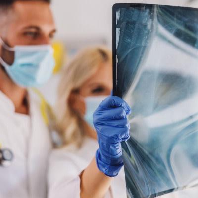 Preparing the Next Generation of Radiologists