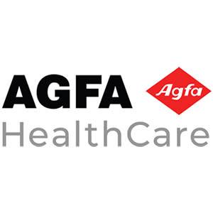 Agfa Healthcare logo