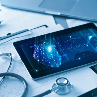 Trial Shows Value of Early AI-guided Detection of Heart Disease in Routine Practice