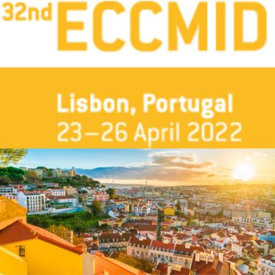 32nd ECCMID 2022