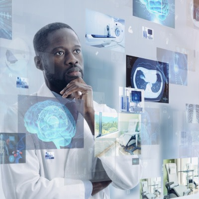 How Do You Really Feel about AI in Medicine?