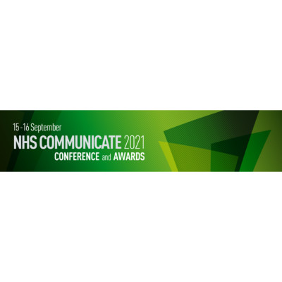 NHS Communicate Conference 2021