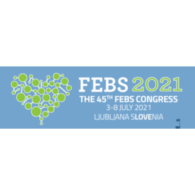 45th FEBS Congress 2021