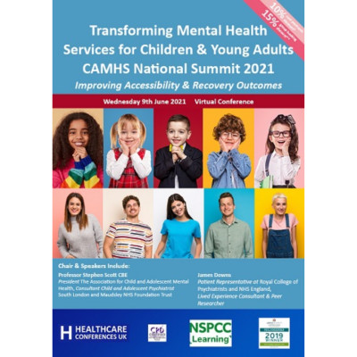CAMHS National Summit 2021