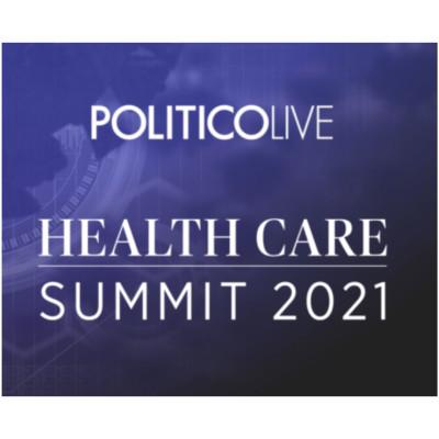 POLITICO Annual Health Summit 2021