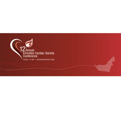12th Annual Emirates Cardiac Society Conference 2021