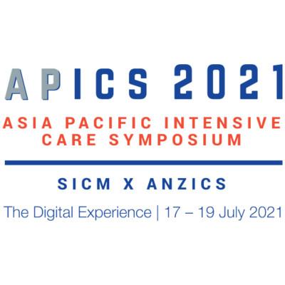 Asia Pacific Intensive Care Symposium (APICS) 2021