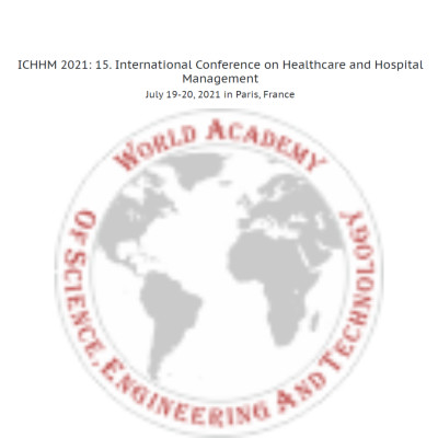 International Conference on Healthcare and Hospital Management