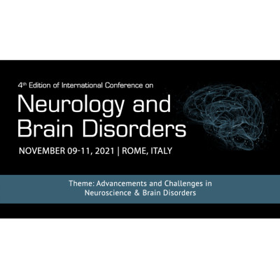 4th International Conference on Neurology and Brain Disorders