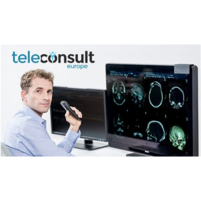 TeleConsult Europe Chooses Enterprise Imaging to Realize Ambitious Growth Agenda