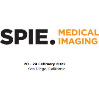 SPIE Medical Imaging 2022