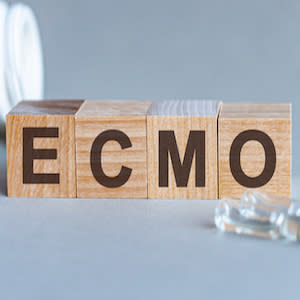 [ICU Management & Practice]: ECMO治疗新冠肺炎