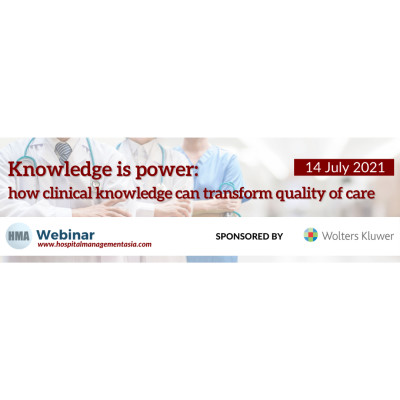 Knowledge is power: How Clinical Knowledge Can Transform Quality Of Care