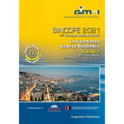 SINCOPE 2021 GIMSI Congress