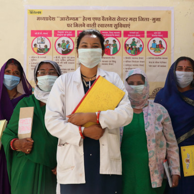 Healthcare's Shadow Pandemic: Women Forced out by Sexual Harassment and Inequality