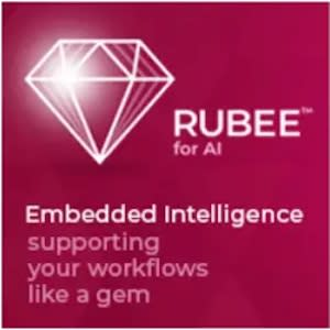 Artificial Intelligence Powered by RUBEE™