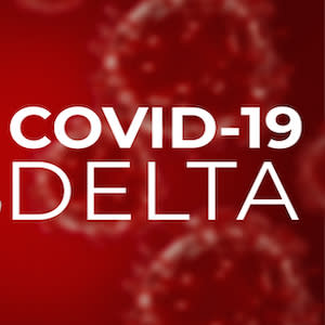 Effect of COVID-19 Vaccine Against Delta Variant