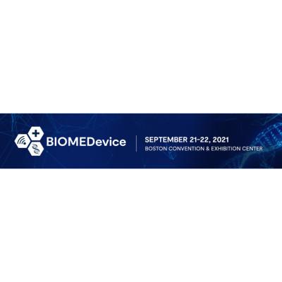 2021 BIOMEDevice Boston