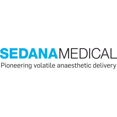 Sedana Medical Logo