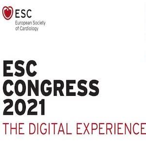 #ESCCongress 2021 Begins Soon!
