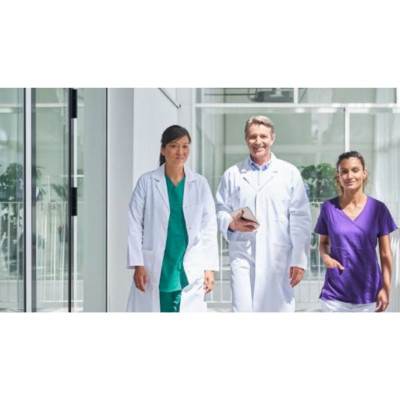 Agfa HealthCare Receives MDR Certification