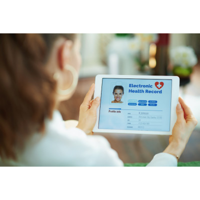 Enterprise Imaging and Electronic Health Records