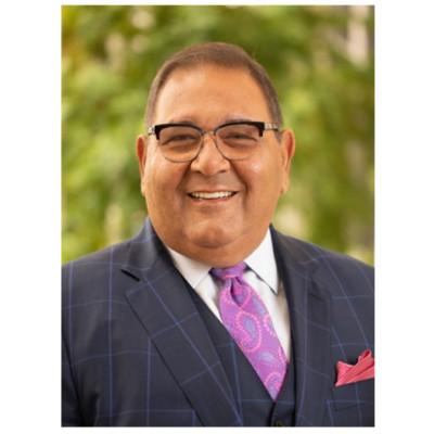The National Healthcare CXO Summit invites Dr.Akram Boutros