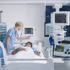 Haemodynamic Monitoring and Management in Critical Care