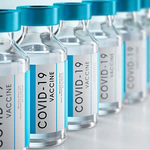 Two Doses for Johnson & Johnson COVID-19 Vaccine