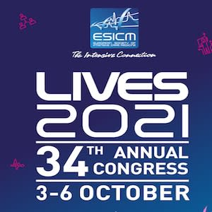 #LIVES2021 Begins: Intensive Care is All About the Team