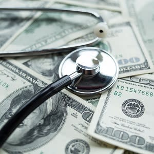 Cancer spending
