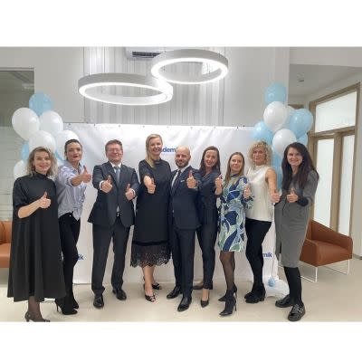 Affidea is Opening Two New Outpatient State-of-the-Art Clinics in Lithuania