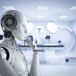 AI Radiologist