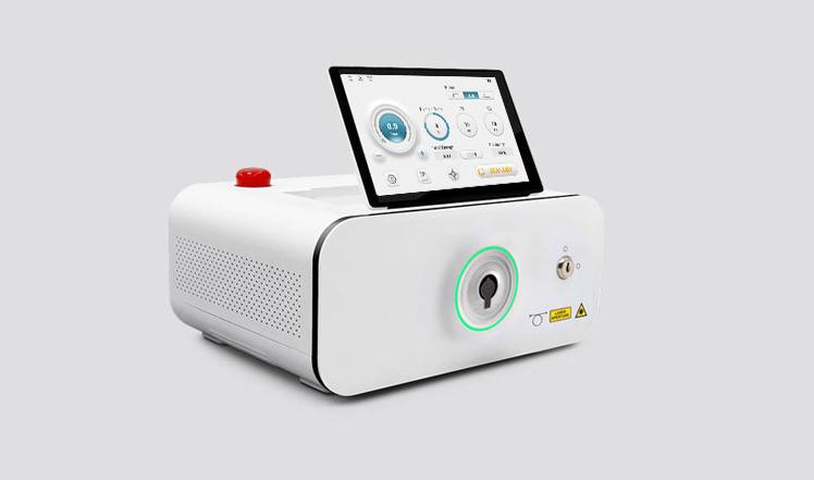 SAT-M2 Multi-Application Surgical Laser