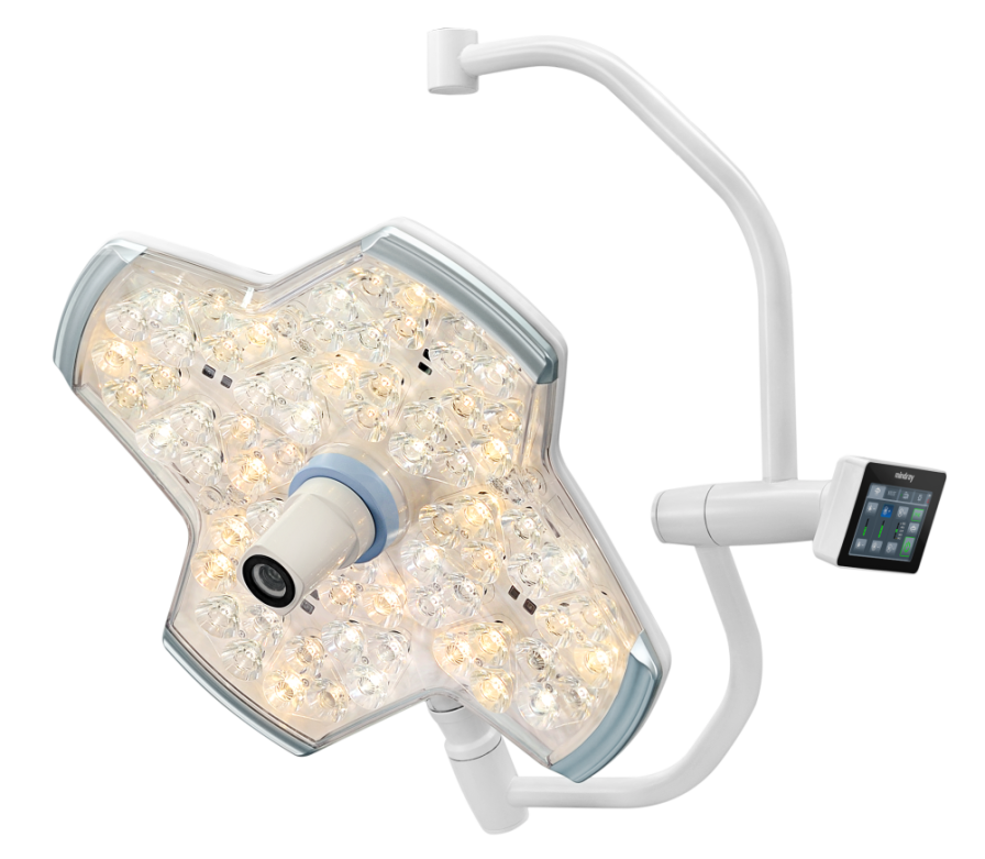 HyLED X Series  LED Surgical Lights