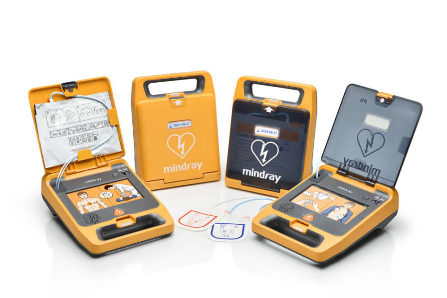 BeneHeart C Series  AED