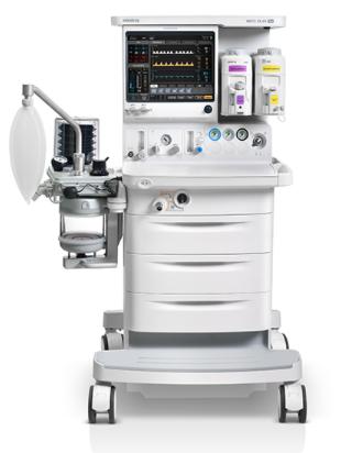 WATO EX-65 Pro Anesthesia Workstation