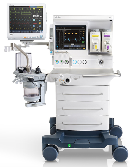 A5  Anesthesia System