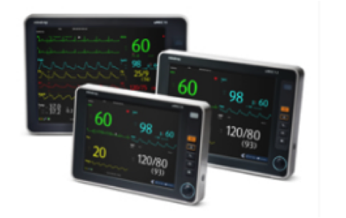uMEC Series  Patient Monitor