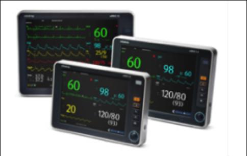 UMEC系列患者监测器